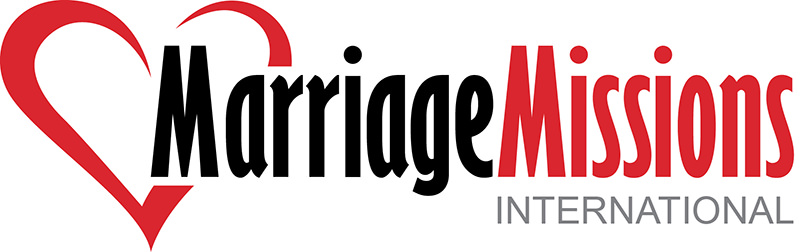 Marriage Missions International Logo