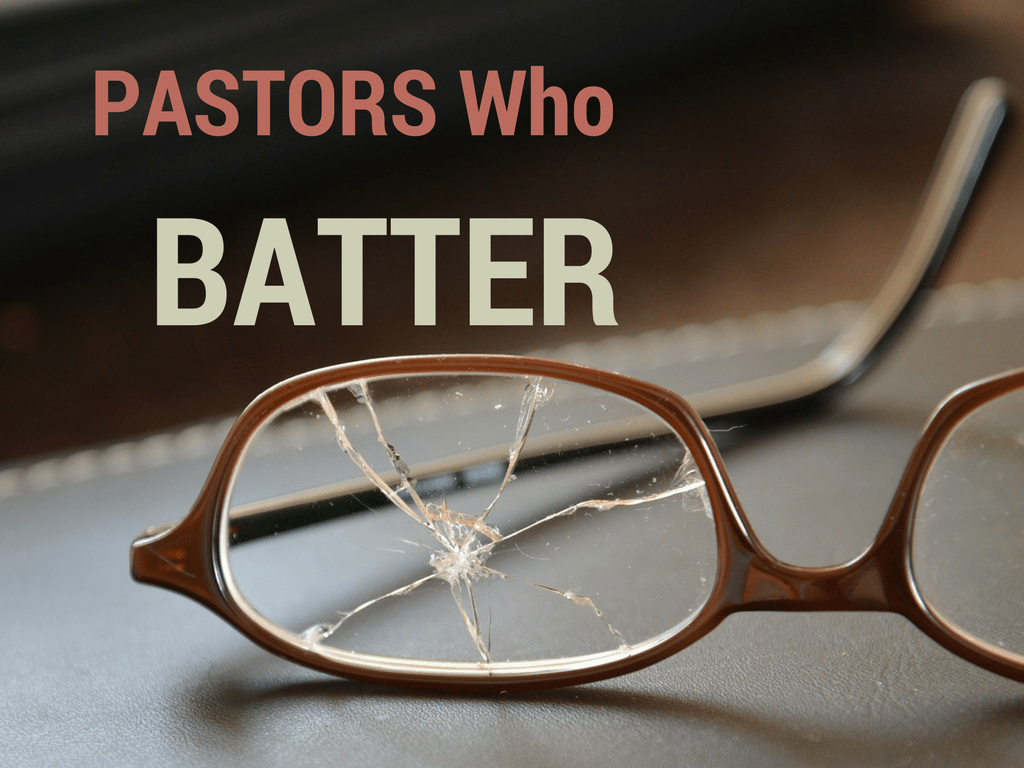 Pastors who Batter - Canva - Pixabay background