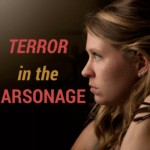 Terror In The Parsonage
