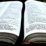 SCRIPTURES Dealing With Seeking the Counsel of Others