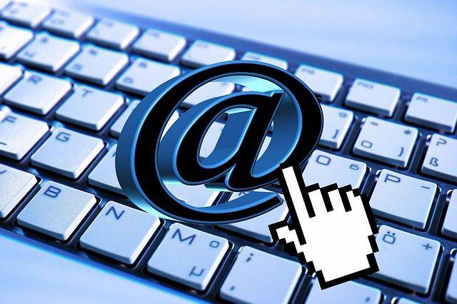 email-824310_640 - Pixabay