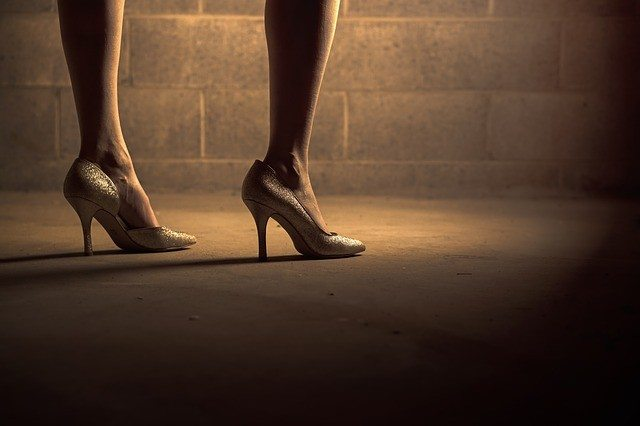 Prostitutes high-heels-698602_640 Pixabay