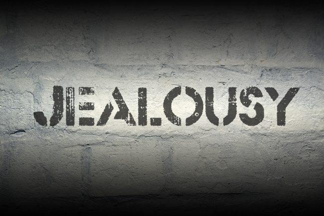 jealousy Adobe Stock