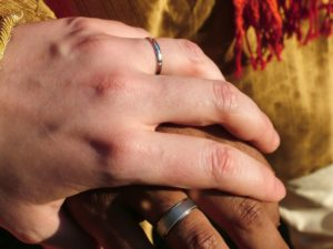 Intercultural marriages Dollar Photo