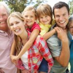 General Guidelines For Making Peace With Your In-Laws