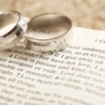 SCRIPTURES ON DIVORCE