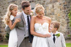 Vows to new children Photo club