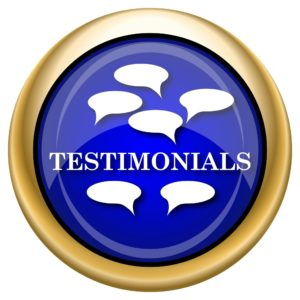 Dollar Photo Testimonials icon