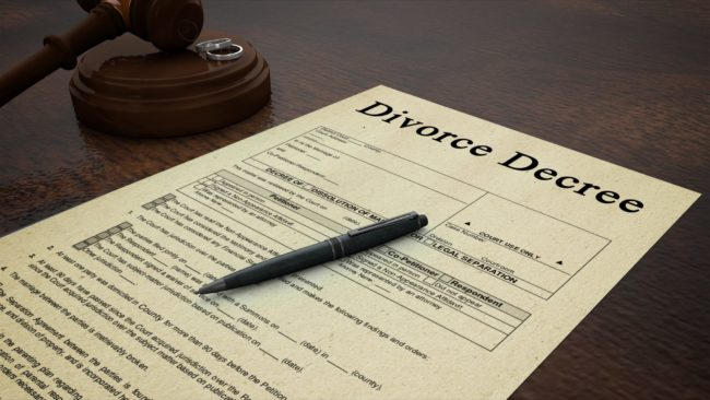 Is the grass greener after divorce