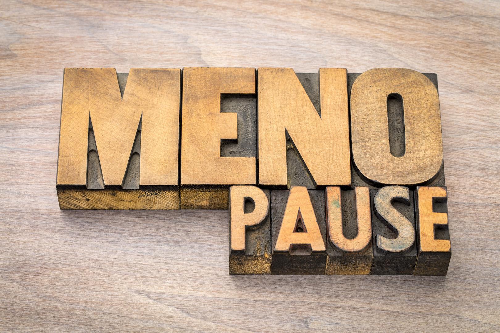 Menopause - AdobeStock_169960164