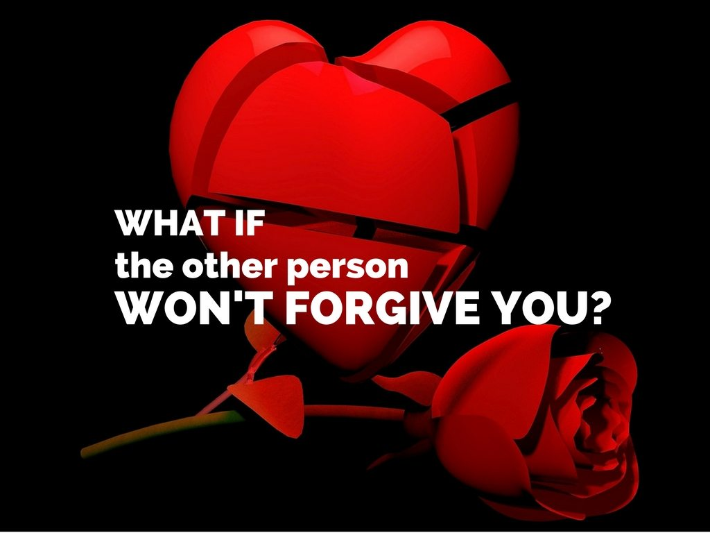 Should i forgive my wife for infidelity