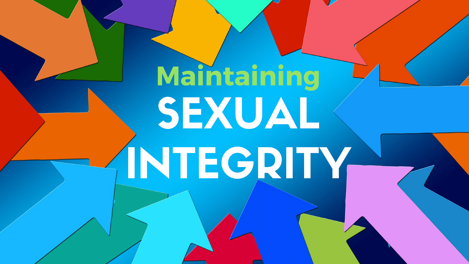 Sexual Integrity - Canva - Pixabay background