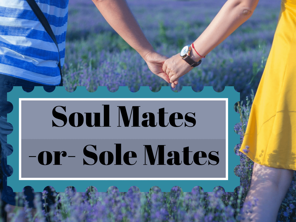 Soul Mates - Pixabay background - Canva