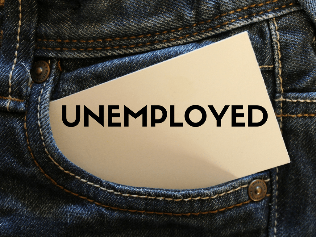 Unemployed - Pixabay background