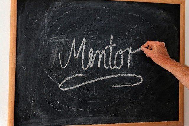 Mentor Mentoring Pixabay - board-784349_640