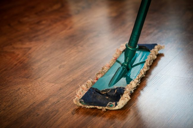 cleaning-268126_1920 Housework Pixabay
