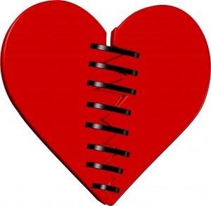 survive infidelity - Pixabay heart