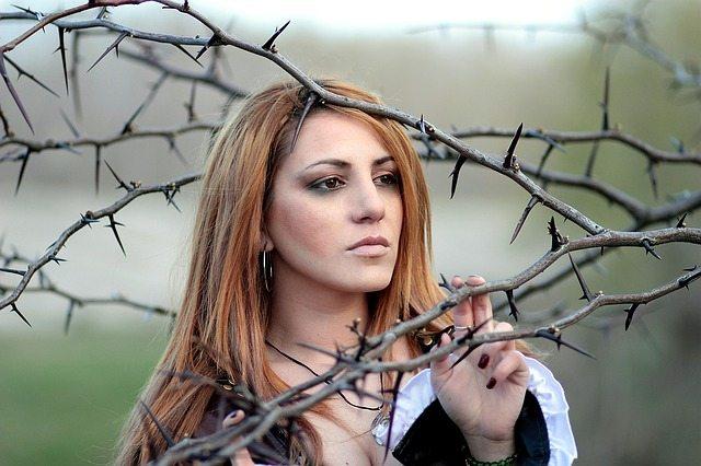 Forgive Infidelity - Pixabay girl-1271164_640
