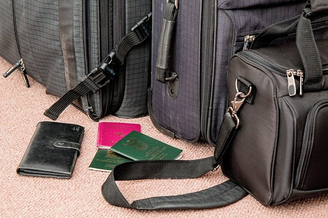 Hubby's away Pixabay suitcase-841200_640