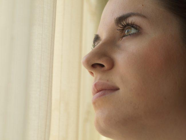 Woman wanting leader - Pixabay thinking-908345_1280