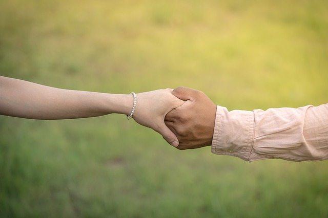 determine readiness Rebuilding trust Pixabay wedding-1222229_640