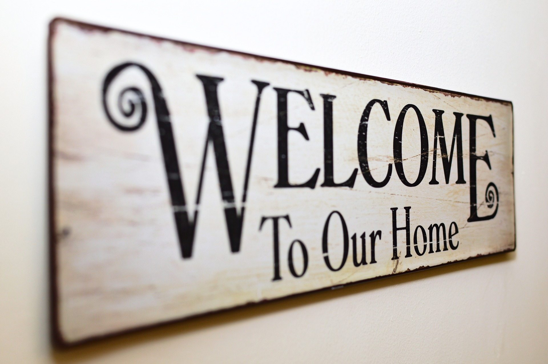 Cohabitation - Pixabay welcome-to-our-home-1205888_1920