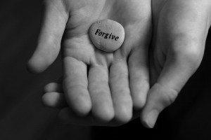 Forgiveness forgive - Dollarphotoclub_419710