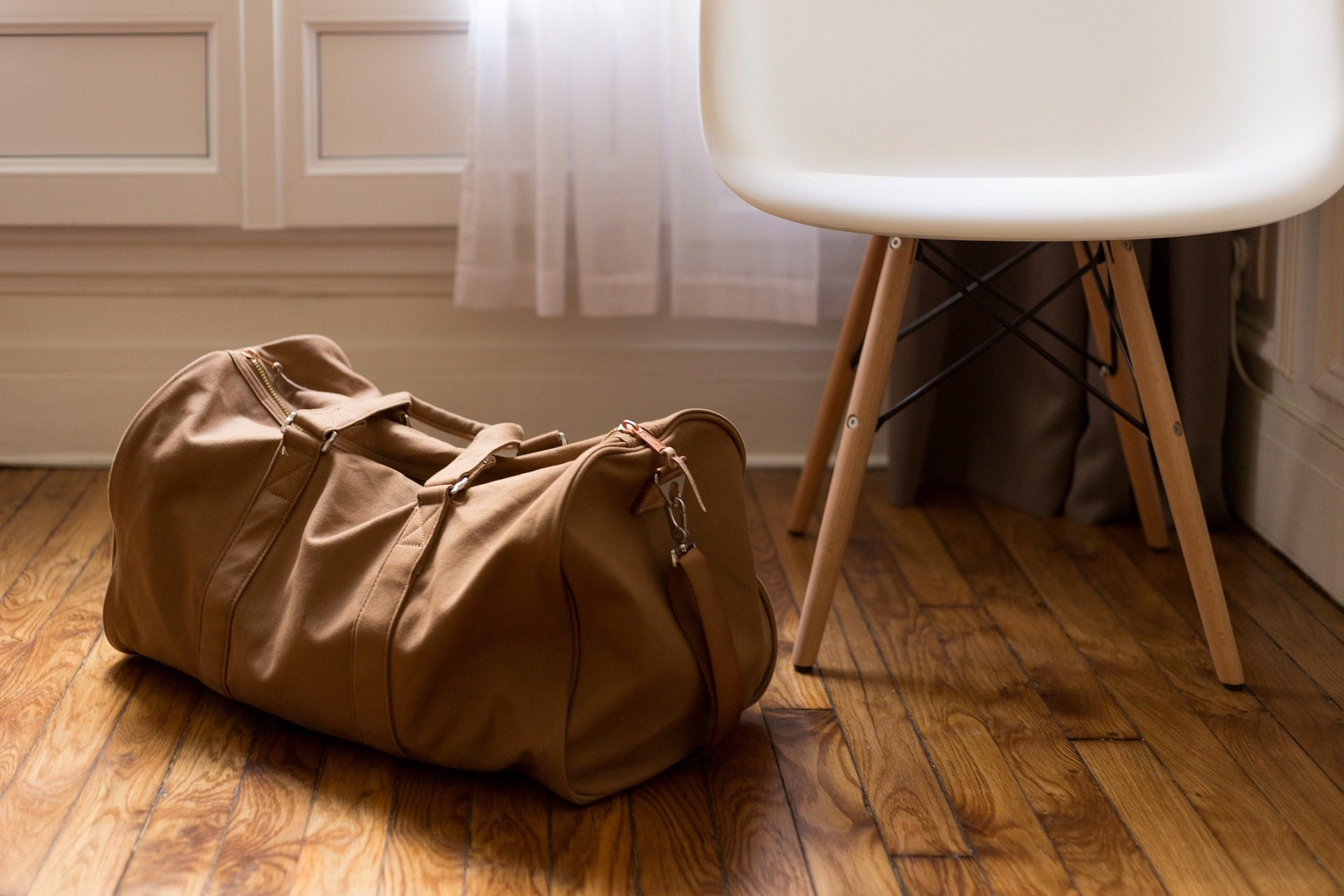 Short term missionaries Pixabay luggage-1081872_1920