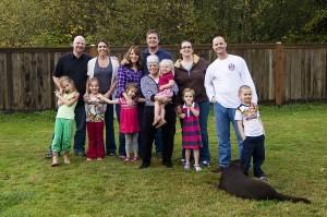 Dollar Photo - Family Reunion