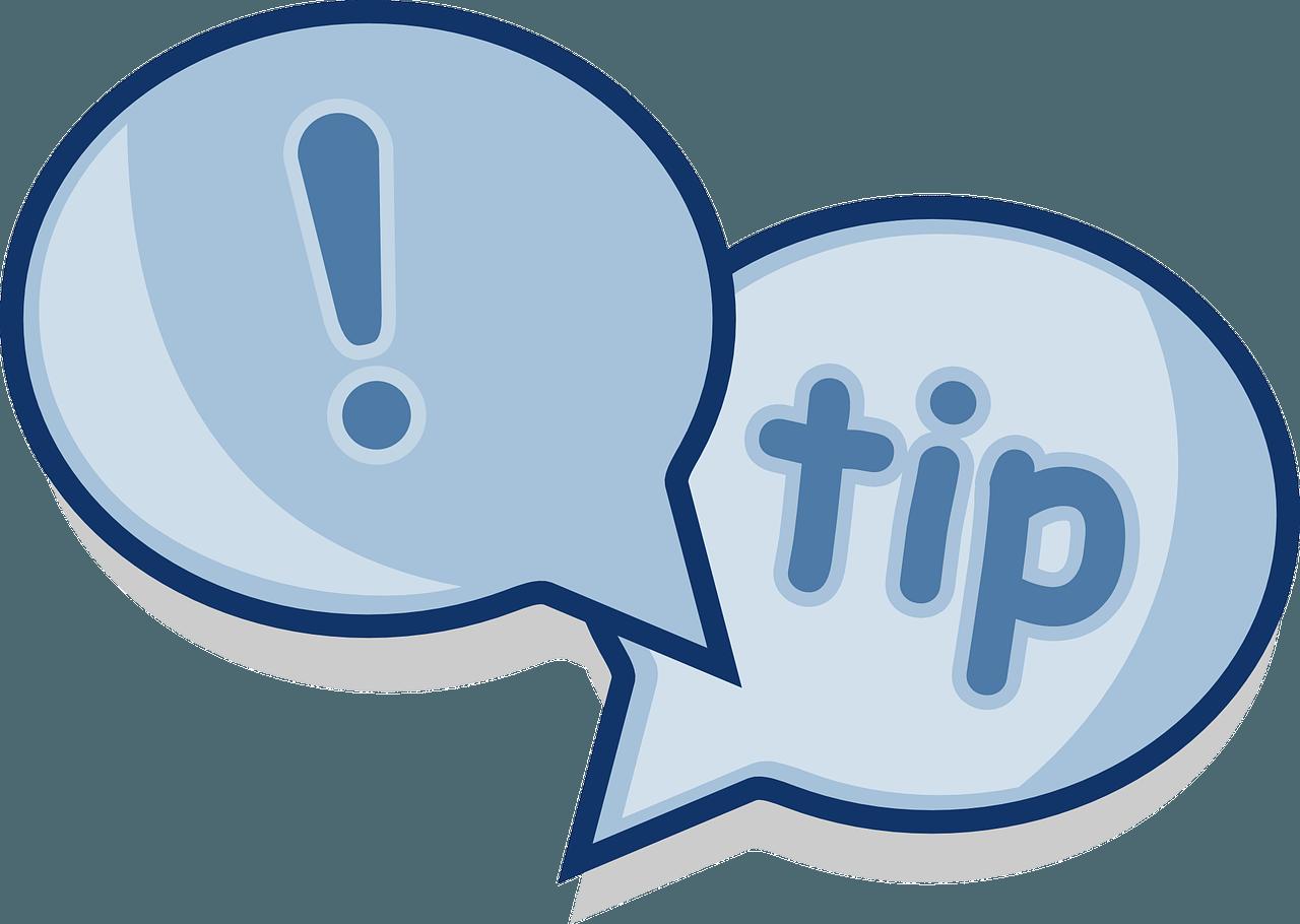 Good advice Pixabay dialog-148815_1280