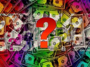 Spending disagreements - Pixabay dollar-551932_640