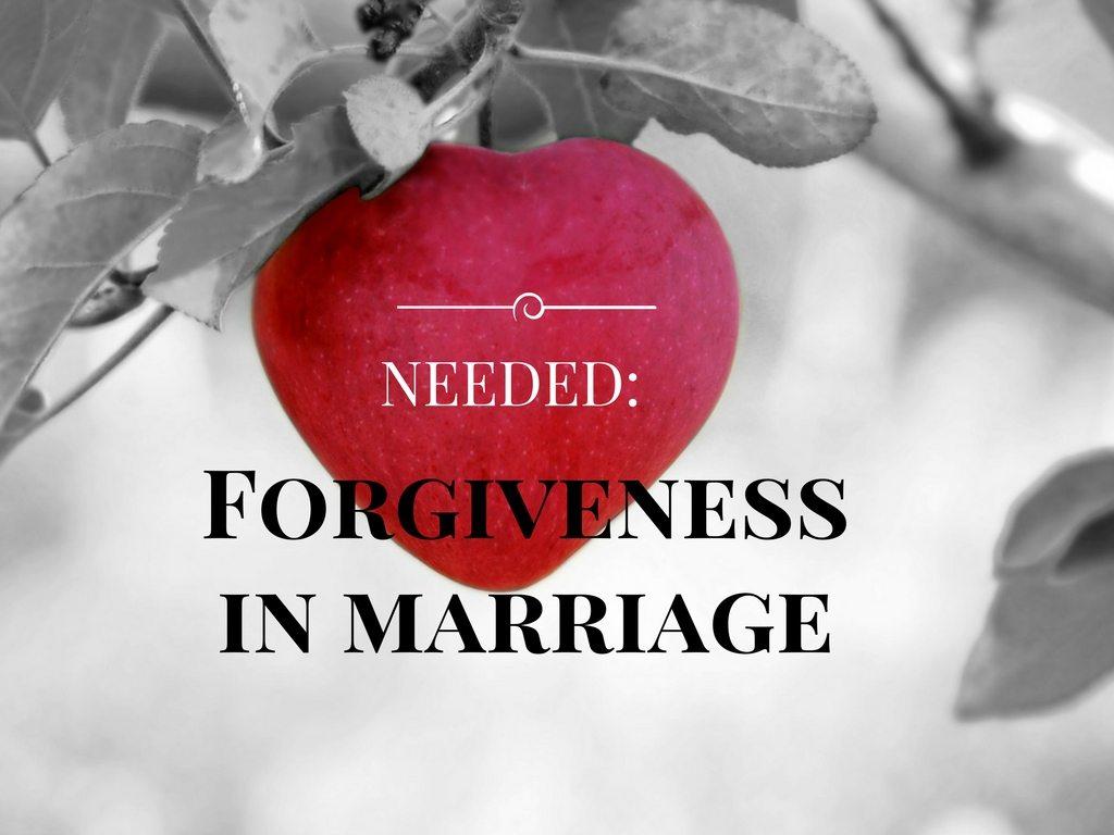 Marriage Forgiveness Pixabay background