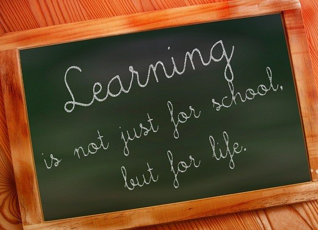 Learning school-73497_640 - Pixabay