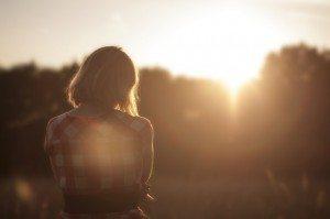 lonely depression separation - Pixabay