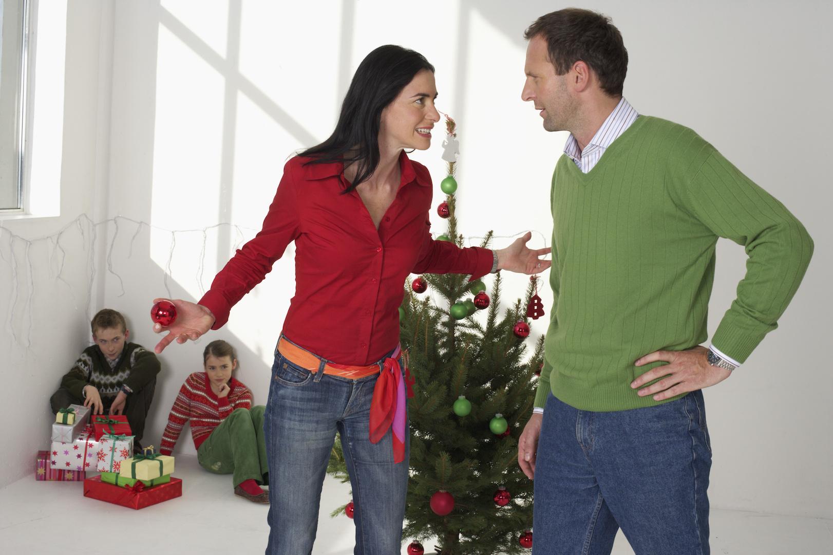 Christmas Season - AdobeStock_140143907