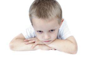 Children of divorce - Pixabay sad-217252_640