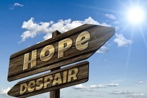 Depression - Pixabay directory-466935_640