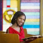 If you go to church without your spouse, how do you deal with unmet expectations?