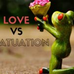 The Difference Between Love and Infatuation