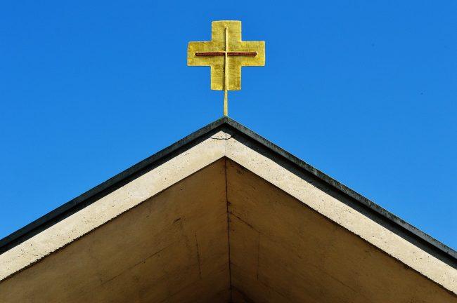 Pixabay church-1529078_1280
