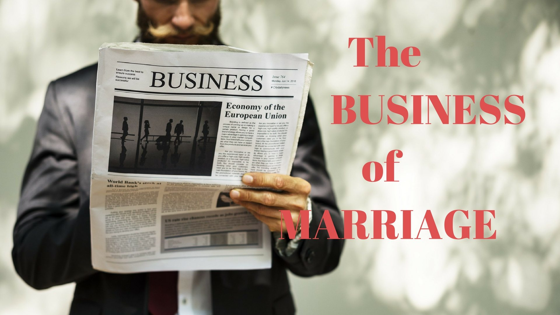 Business of Marriage - Pixabay - Canva
