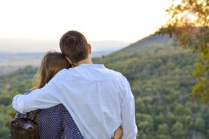 Extraordinary companionship - Dollar Photo Loving couple