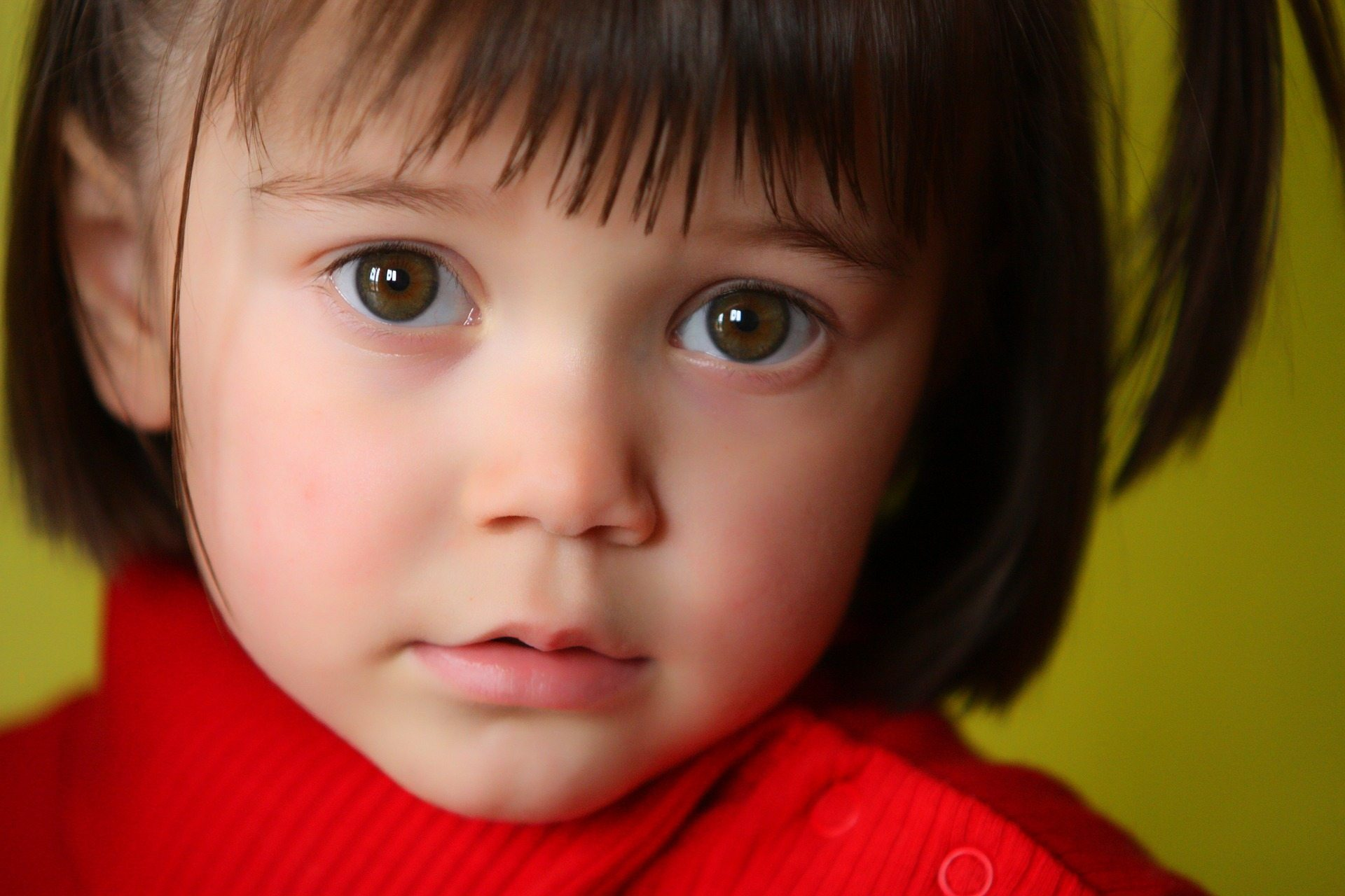 Little eyes - Pixabay little-girl-2198058_1920