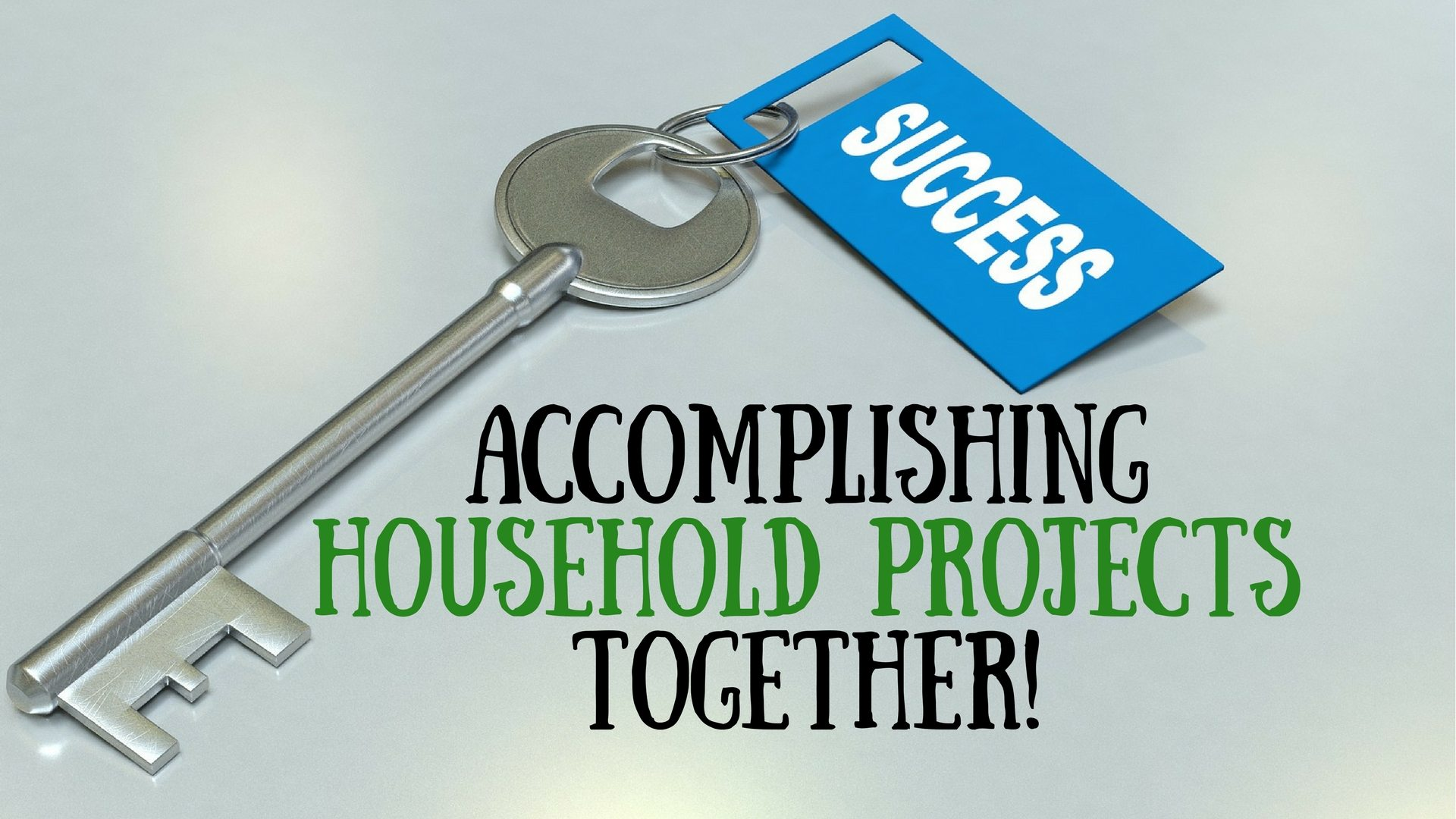 Household projects together- Pixabay - Canva