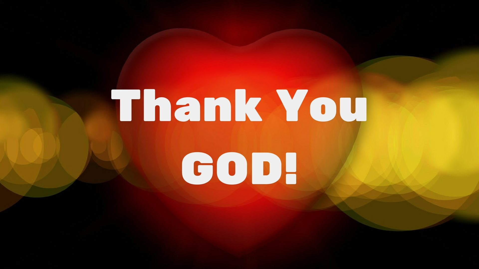 Thank You GOD!-2 - Pixabay Canva
