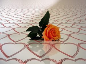 Memory of love Pixabay rose-81212_640