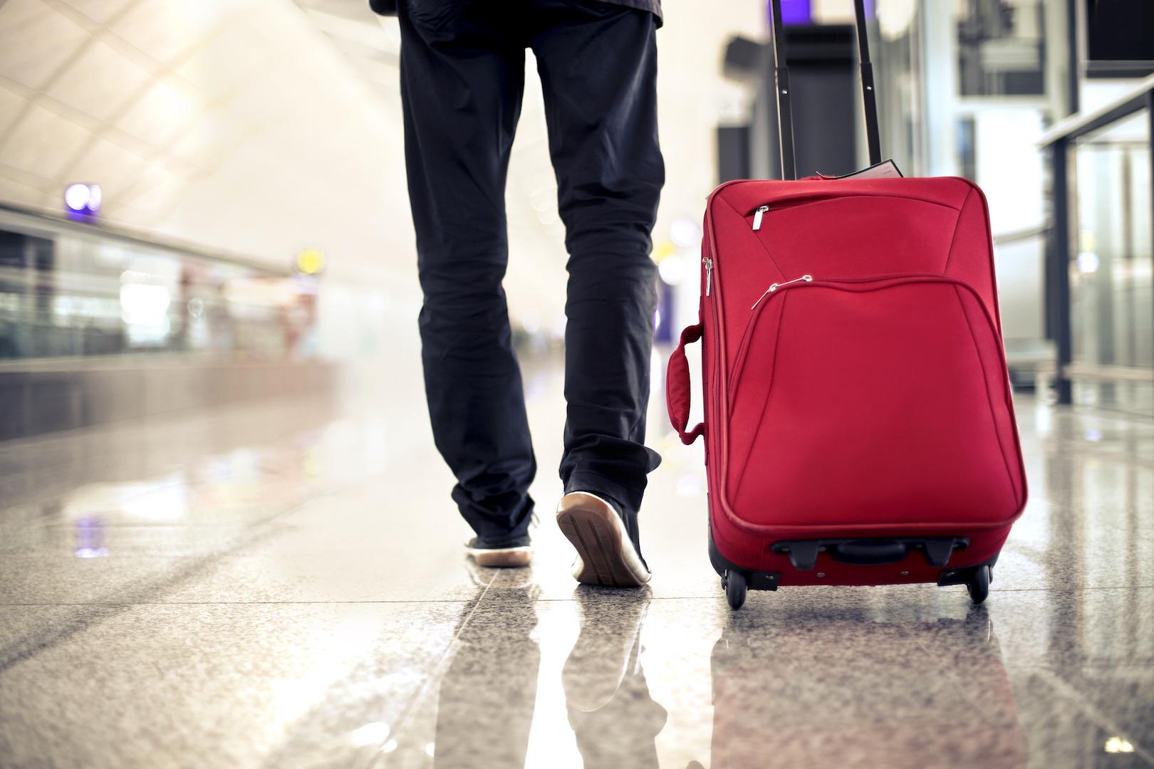 Ministry Spouse Travels - AdobeStock_111795574