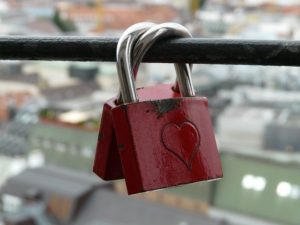 Committed no doubt pixabay love-locks-59067_640