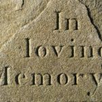 Loving Memory of a Great Marriage