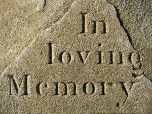 Pixabay loving memory-1207568_640